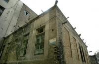 عوامل موثر بر عمر پایین ساختمانها